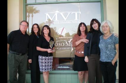Photo uploaded by Montecito Village Travel
