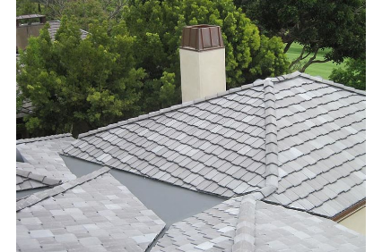 Photo uploaded by Mission Roofing