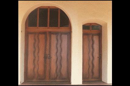 Photo uploaded by Wild Wood Door Factory Inc