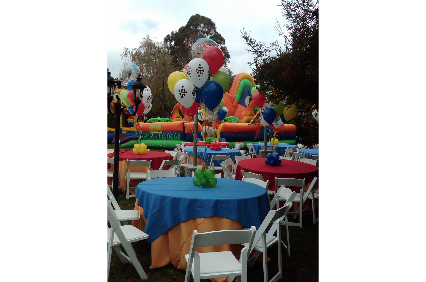 Photo uploaded by Balloon Affair