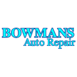 Volvo-Independent Repair Bowman's Auto Repair logo