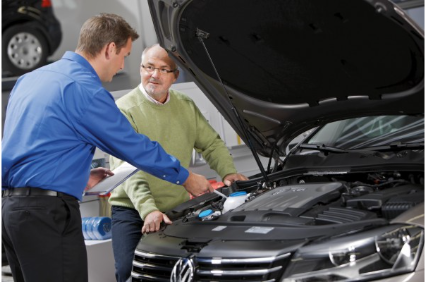 Photo uploaded by Bowman's Auto Repair