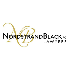 Black Doug - Nordstrand Black Pc Lawyers For Justice logo