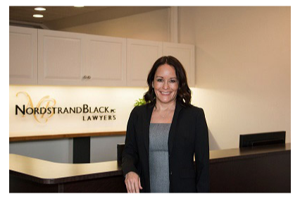 Photo uploaded by Nordstrand Renee J - Nordstrand Black Pc Lawyers For Justice