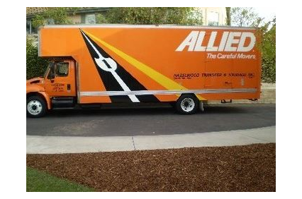 Photo uploaded by Allied Van Lines