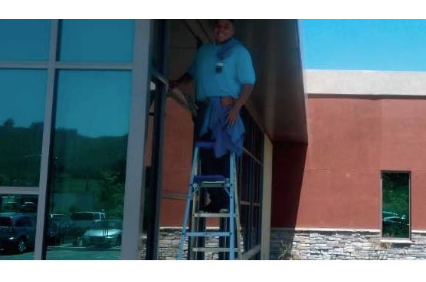 Photo uploaded by S B Pacific Pressure Washing