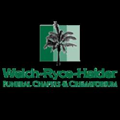 Welch-Ryce-Haider Funeral Chapels & Crematorium logo