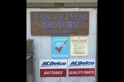 Photo uploaded by Los Olivos Motors