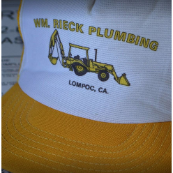 Rieck Wm Plumbing Co logo