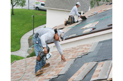 Photo uploaded by Roofing Concepts