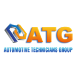 Ford Independent Repair - Automotive Technicians Group - ATG logo