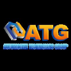 Jeep Independent Repair - Automotive Technicians Group - Atg logo