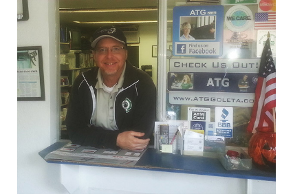 Photo uploaded by Lincoln-Mercury Independent Repair - Automotive Technicians Group - Atg