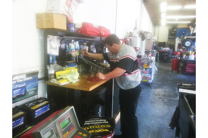 Photo uploaded by Bruce's Auto Repair