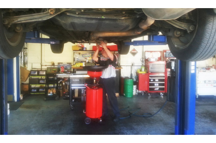 Photo uploaded by Jeep Independent Repair - Automotive Technicians Group - Atg