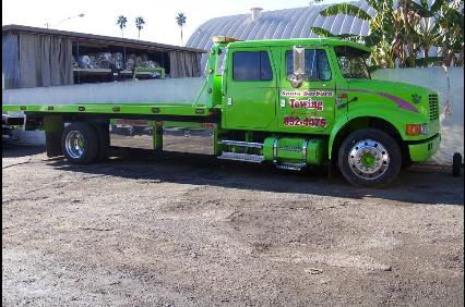 Photo uploaded by Santa Barbara Towing