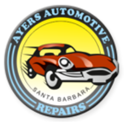 Prius Independent Repair - Ayers Automotive Repairs logo