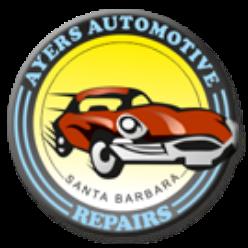Toyota Independent Repair - Ayers Automotive Repairs logo