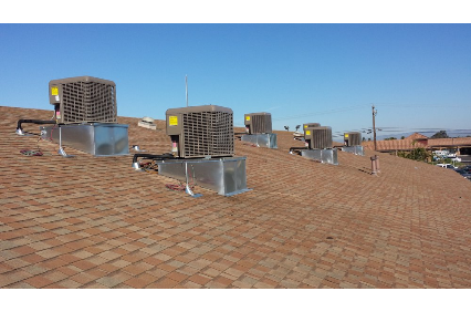 Photo uploaded by J R Barto Heating Air Conditioning & Sheet Metal Inc