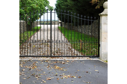 Photo uploaded by Allied Fence Company