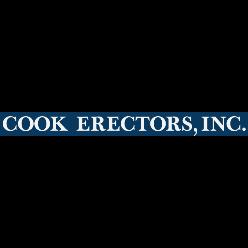 Cook's Welding & Machine logo