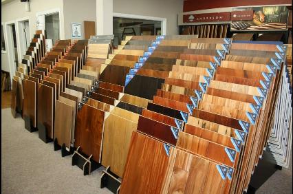 Photo uploaded by Miller's Hardwood