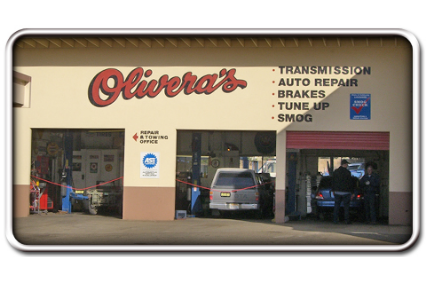 Photo uploaded by Olivera's Repair Towing & Express Lube