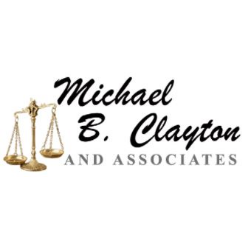 Barnard Thomas L - Law Offices of Michael B Clayton logo