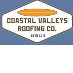 Coastal Valleys Roofing Co logo