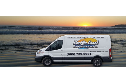 Photo uploaded by Pacific Coast Carpet Cleaning