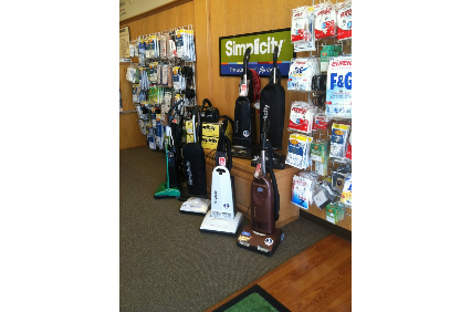 Photo uploaded by Orcutt Vacuum & Cleaning Supplies