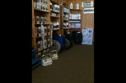 Photo uploaded by Oak Knolls Shopping Center