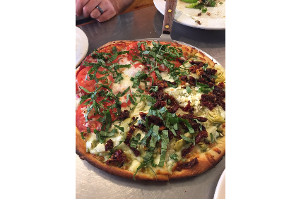 Photo uploaded by Pizza Shack