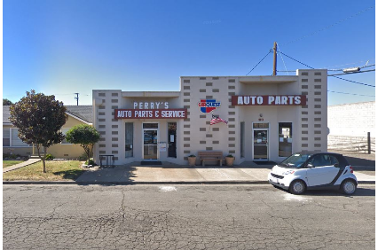 Photo uploaded by Perry's Auto Parts & Garage