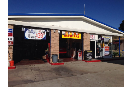 Photo uploaded by 101 Auto Shop & U-Haul
