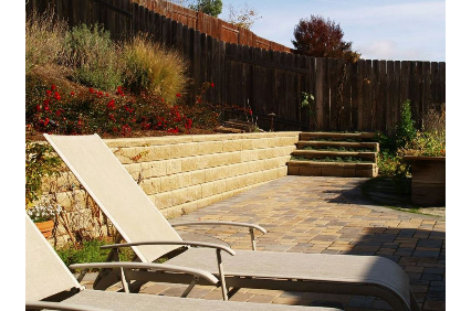 Photo uploaded by Chaparral Pavers