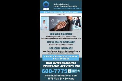 Photo uploaded by Hub International Insurance Services Inc