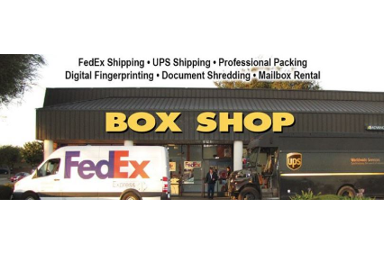 Photo uploaded by Fedex Office