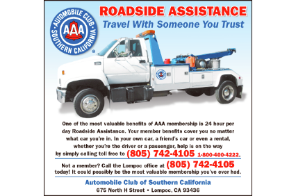 Photo uploaded by Aaa Automobile Club Of Southern California