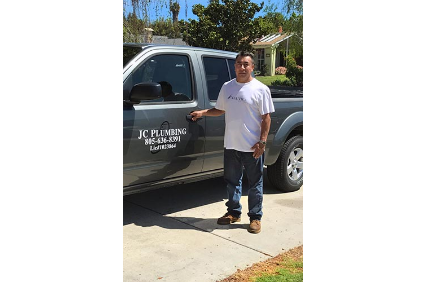 Photo uploaded by Jc Plumbing