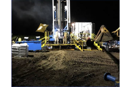 Photo uploaded by All American Drilling Company Inc