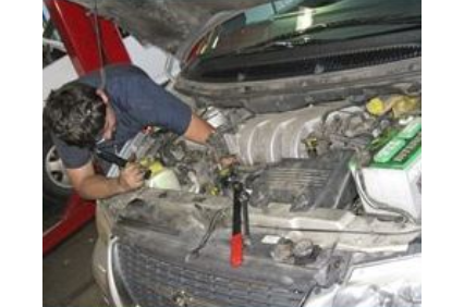 Photo uploaded by Two Amigos Auto Repair