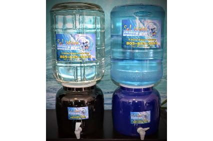 Photo uploaded by Sol Wave Water