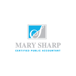 Sharp Mary CPA logo