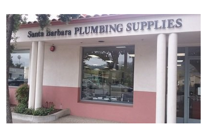 Photo uploaded by Santa Barbara Plumbing Supplies