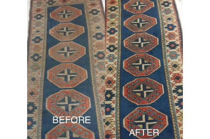 Photo uploaded by Star Rug Cleaners