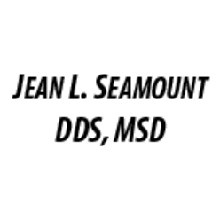 Seamount Jean DDS MSD logo