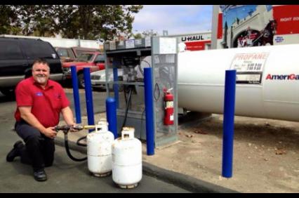 Photo uploaded by Pommerville's Automotive & Gas