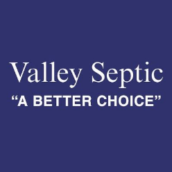 Valley Septic logo