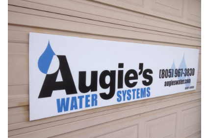 Photo uploaded by Augie's Water Systems